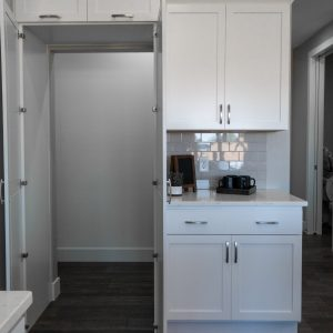 Pantry/Laundry