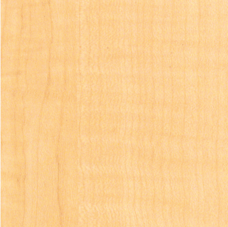 Flat Hardrock Maple